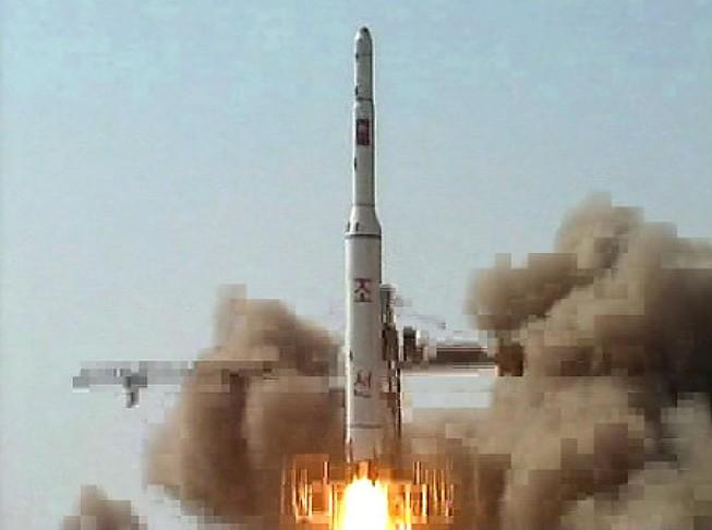 Triều Tiên khẳng định sẽ phóng vệ tinh vào tháng 10