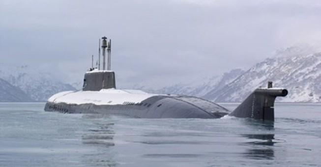 Na Uy tăng cường đối phó Nga ở Bắc Cực