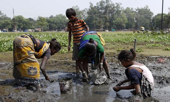 Ngân hàng Thế giới: Tỉ lệ 'nghèo đói cùng cực' thấp kỷ lục