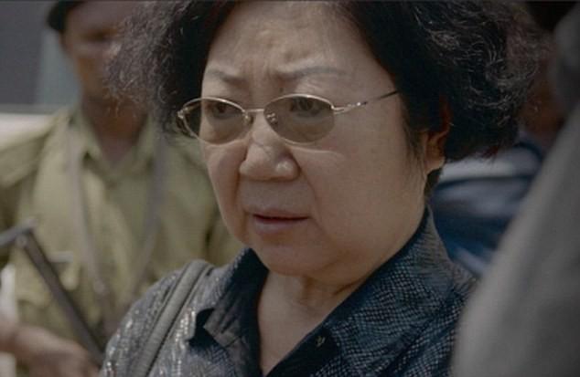 'Nữ hoàng ngà voi' Trung Quốc sa lưới pháp luật