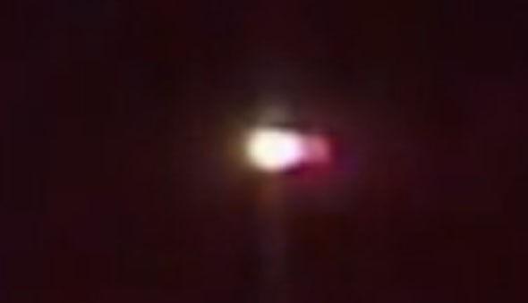 Thực hư UFO 'giám sát' trạm không gian ISS