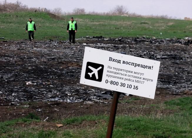 Hà Lan sắp công bố báo cáo cuối cùng vụ MH17