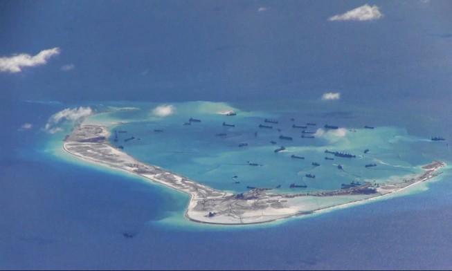 Truyền thông Trung Quốc đe dọa việc Mỹ tuần tra biển Đông