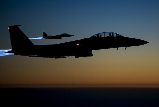 Nga đang 'đốt' hàng triệu USD mỗi ngày tại Syria