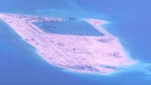 Tàu của Mỹ tuần tra biển Đông trong vòng 24 giờ tới