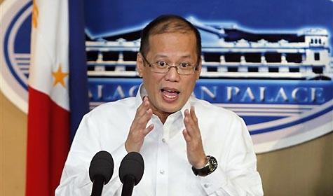 Tổng thống Philippines lên tiếng ủng hộ Mỹ tuần tra biển Đông