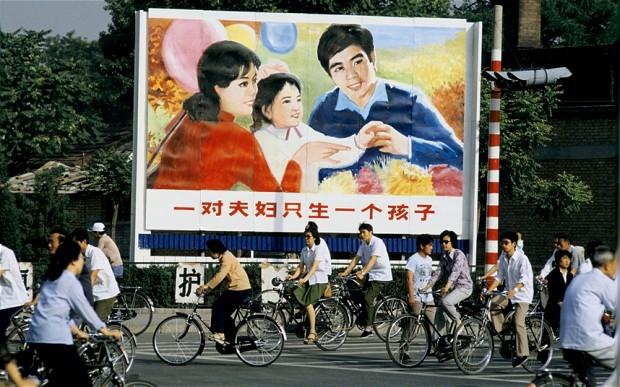 Ai hưởng lợi sau khi Trung Quốc bãi bỏ chính sách một con?