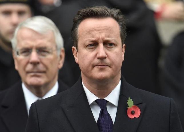 Anh sẽ trưng cầu dân ý ở lại hay rời khỏi EU vào 2016?