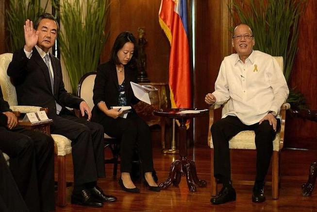 Philippines cam kết đón tiếp nồng nhiệt Tập Cận Bình tại APEC