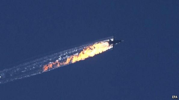Thổ Nhĩ Kỳ giải trình trước LHQ về vụ bắn rơi máy bay