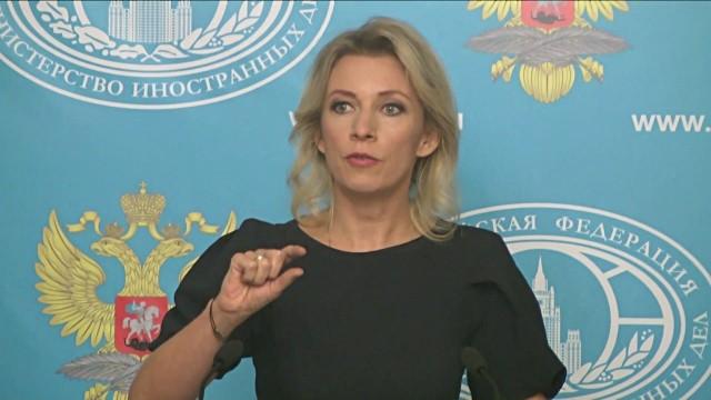Moscow bác chỉ trích của Thổ Nhĩ Kỳ vụ lính Nga giương tên lửa vác vai
