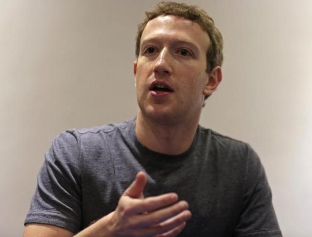 Ông chủ Facebook tuyên bố bảo vệ người Hồi giáo