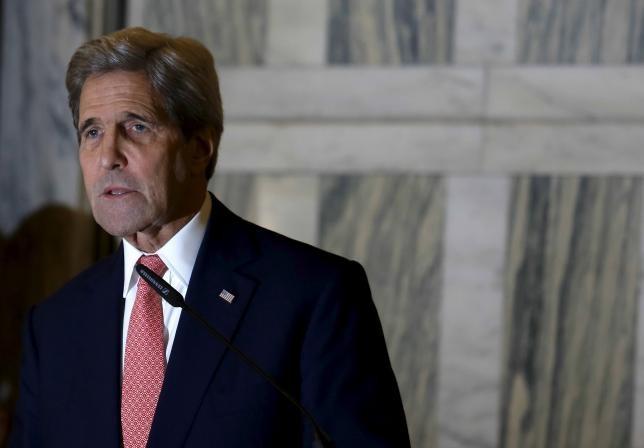 Mỹ gây sức ép với Nga phải giảm căng thẳng với Thổ Nhĩ Kỳ