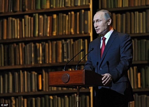 Nga thông qua luật không làm theo Tòa án nhân quyền châu Âu