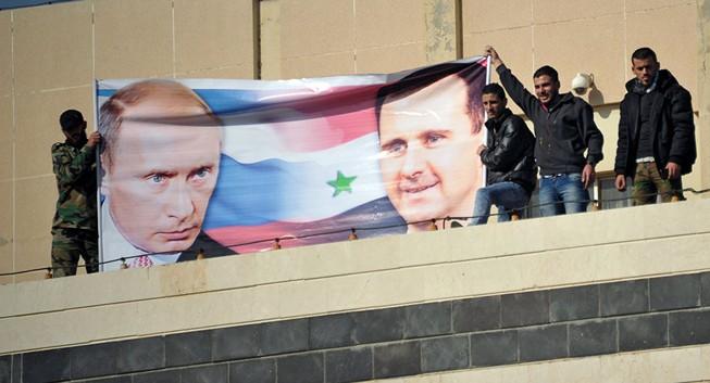 Nga ngăn được kịch bản xấu nhất tại Syria