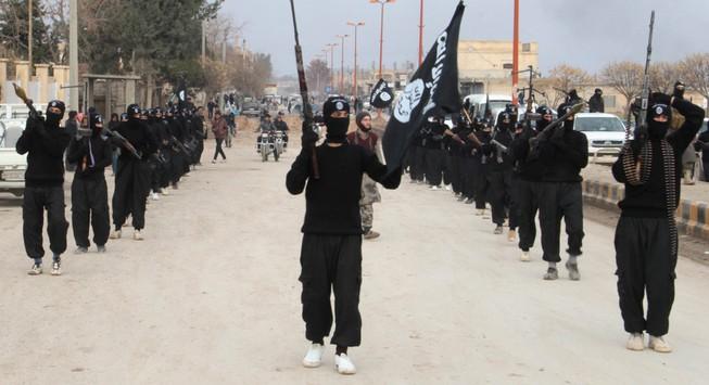 Iran kêu gọi Trung Quốc chống IS