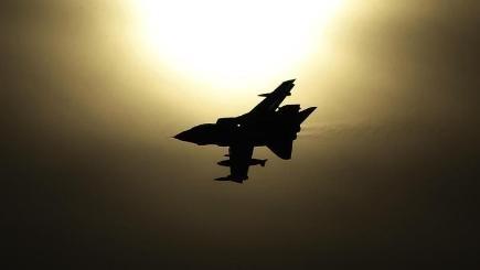 17 đợt không kích IS tại Iraq và Syria ngày Giáng sinh