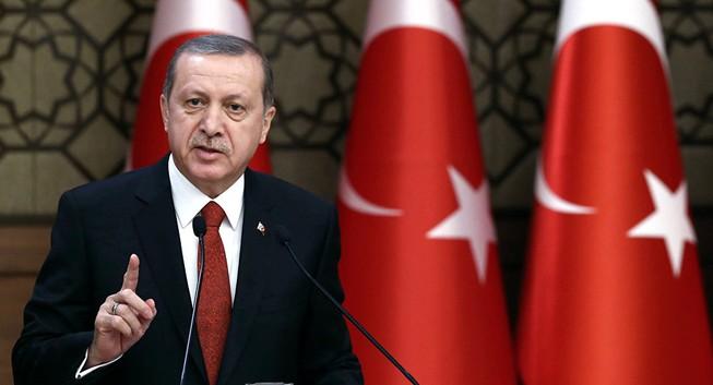 Nga tăng cường trừng phạt Thổ Nhĩ Kỳ vào đầu năm mới