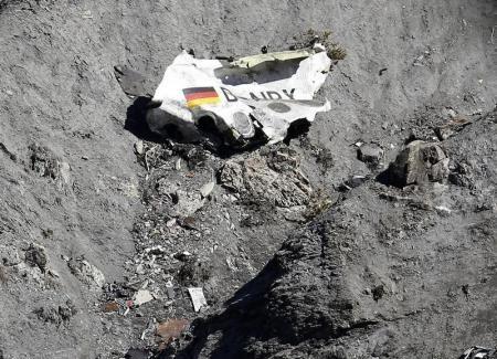 Đức sẽ kiểm tra phi công sử dụng thuốc sau thảm họa Germanwings