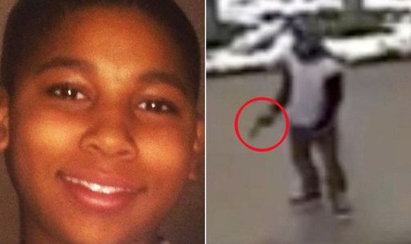 Nước Mỹ sôi sục vì cảnh sát bắn chết thiếu niên 12 tuổi thắng kiện