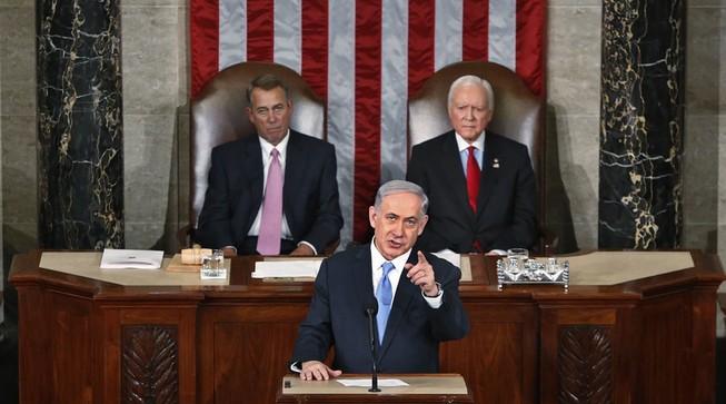 Mỹ 'theo dõi' thủ tướng Israel và các trợ lý thân cận