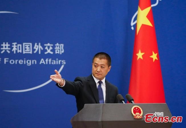 'Trung Quốc chờ xem sự chân thành của Nhật Bản'