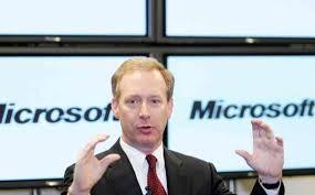 Microsoft không chặn tin tặc vì lo ngại Trung Quốc?