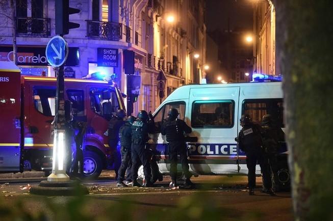 Khủng bố Paris cho thấy sự yếu kém của lực lượng an ninh Pháp
