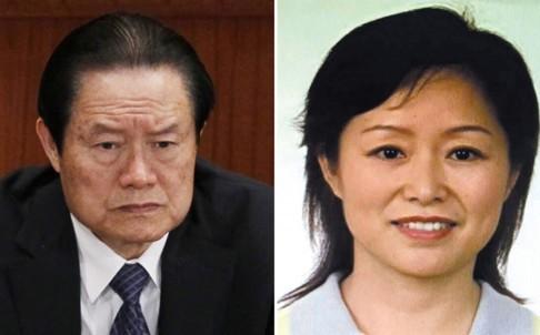 Tình nhân Chu Vĩnh Khang trục lợi hơn 4,6 triệu USD 'mất tích'