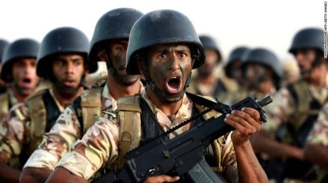 Mỹ lo căng thẳng Iran-Ả Rập Saudi ảnh hưởng cuộc chiến chống IS