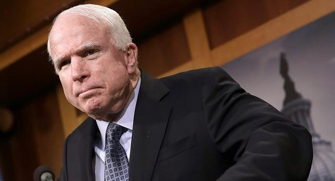 Thượng nghị sĩ Mỹ chỉ trích Mỹ thiếu 'mạnh tay' ở biển Đông