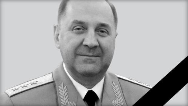 Trùm tình báo quân đội Nga Igor Sergun bất ngờ qua đời