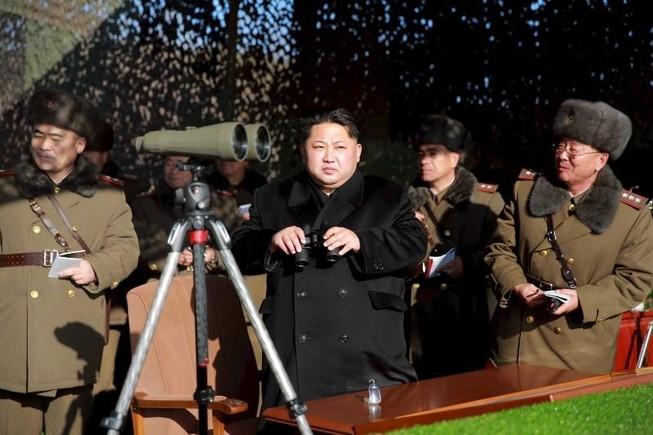 Các nước phản ứng khi Triều Tiên thử thành công bom nhiệt hạch