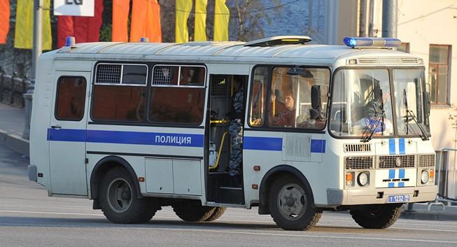 Nga sẽ ra mắt xe buýt 'chống khủng bố'