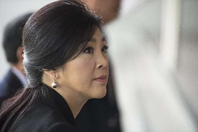 Cựu thủ tưởng Yingluck bắt đầu hầu tòa