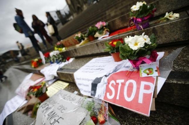 10.000 euro cho ai có thông tin nghi phạm tấn công tình dục ở Cologne