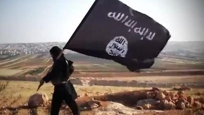 Mỹ công bố video không kích phá hủy ngân hàng IS