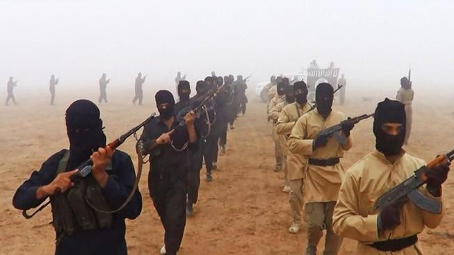 IS thả tự do cho 270 người bị bắt cóc ở Syria