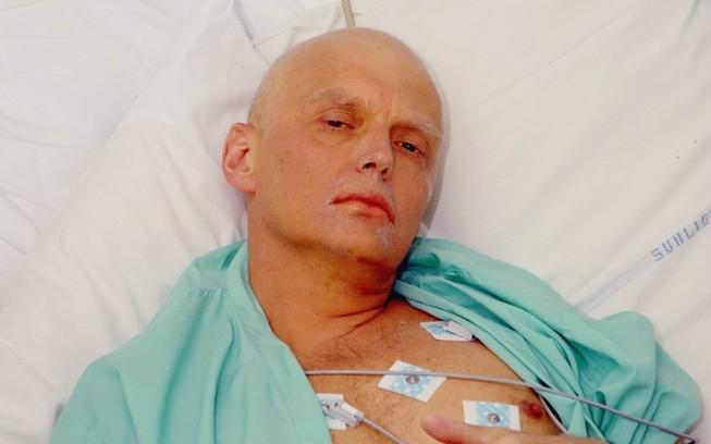 Anh cáo buộc Putin 'gật đầu' vụ ám sát điệp viên Litvinenko