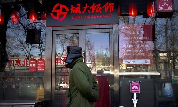 Trung Quốc: Nhiều nhà hàng tẩm thuốc phiện vào thức ăn