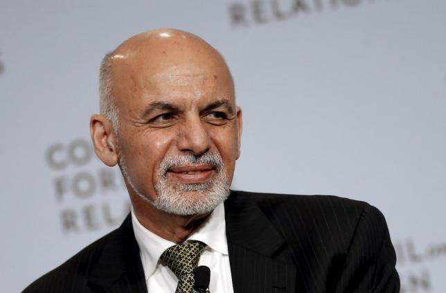 Afghanistan thề sẽ 'chôn vùi' IS