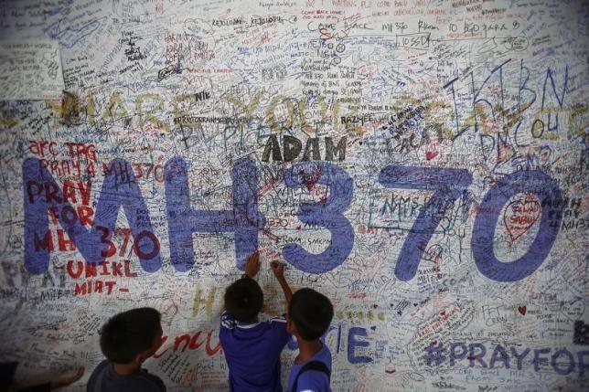 Malaysia kết luận 'thân thế' mảnh vỡ nghi của MH370