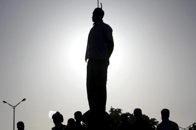 Iran: Báo động án tử với tội phạm vị thành niên