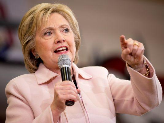 New York Times ủng hộ Hillary Clinton đại diện 'chú lừa' nước Mỹ