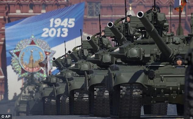 Nếu chiến tranh ở Đông Âu, Nga chỉ cần 36 giờ để thắng NATO