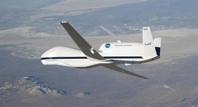 NASA phủ nhận bị tin tặc tấn công máy bay không người lái triệu đô