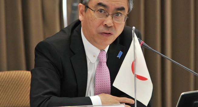 Xây đảo trái phép: 'Trung Quốc là nước không có trách nhiệm'
