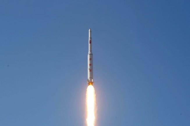 Nga yêu cầu Hàn Quốc xin lỗi sau vụ Triều Tiên phóng tên lửa