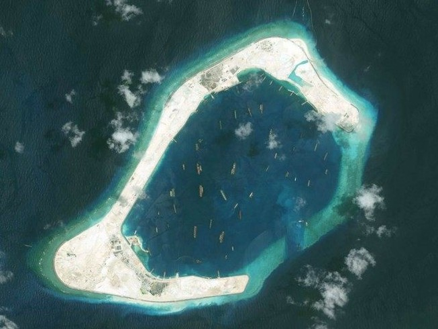 Giám đốc tình báo Mỹ: 'Yêu sách của Trung Quốc ở biển Đông là quá đáng'