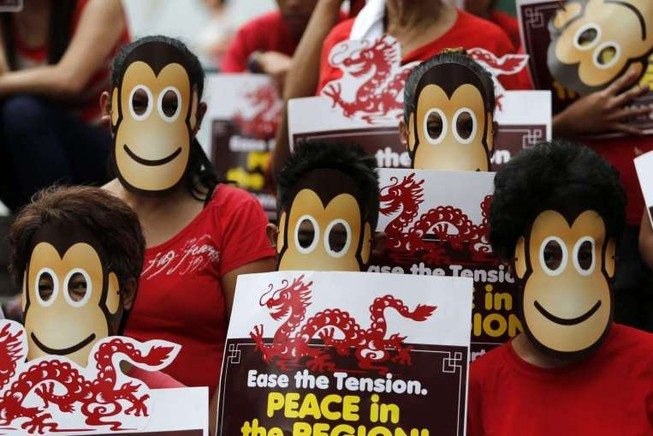 Philippines tính chuyện đàm phán song phương với Trung Quốc